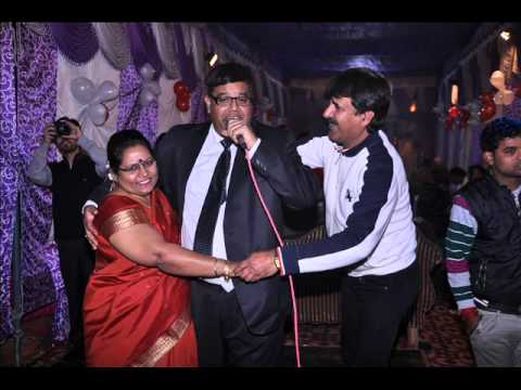 Sajan Re Jhoot Mat Bolo Karaoke song Mukesh