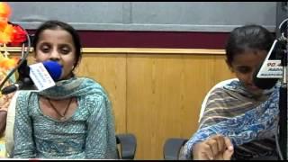 Amazing local artist Priti and Priya.mp4