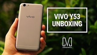 Vivo Y53 Unboxing and Hands-On: Best budget phone?