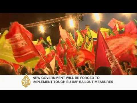 Portugal set  for $114 billion EU-IMF bailout