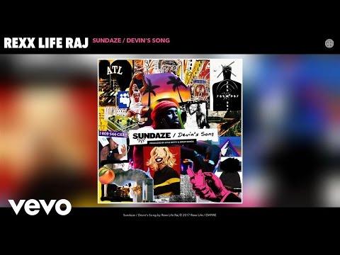 Rexx Life Raj - Sundaze / Devin's Song (Audio)