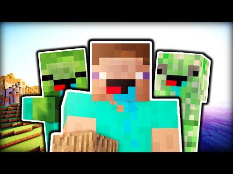 Minecraft NOOB MOD