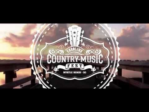 The Carolina Country Music Festival in Myrtle Beach