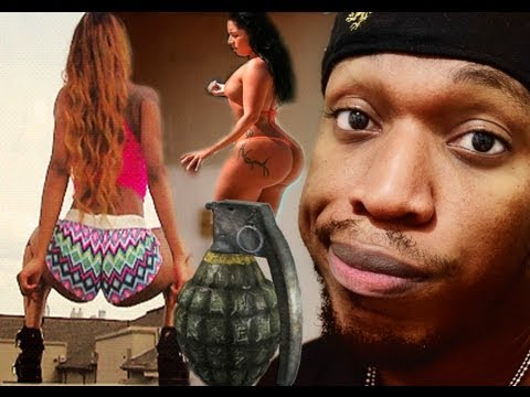 big Booty Hoes & Grenades - Songs That Make People Lie video