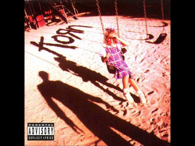 Korn - Korn (Self-Titled, Full Album)