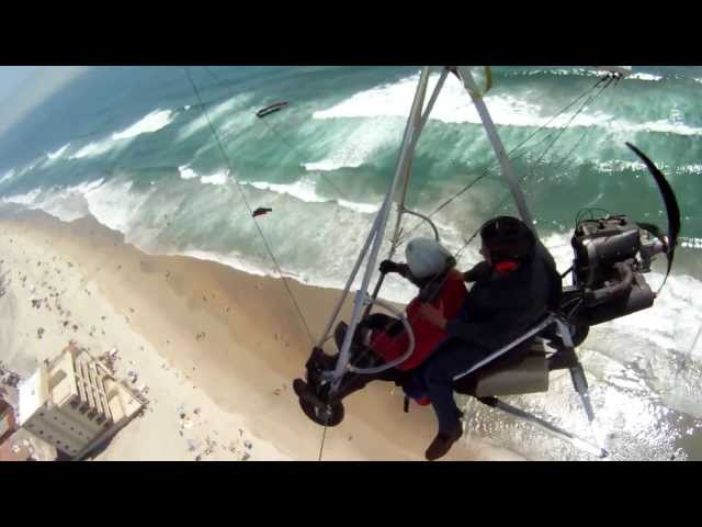 Rosarito II: Ultralight, Baja Studios, Lobster