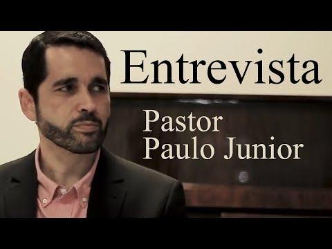 Pinheiros TV Entrevista Paulo Junior