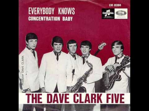 Dave Clark Five - It Dont Feel Good