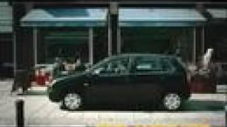 Volkswagen (banned commercial)
