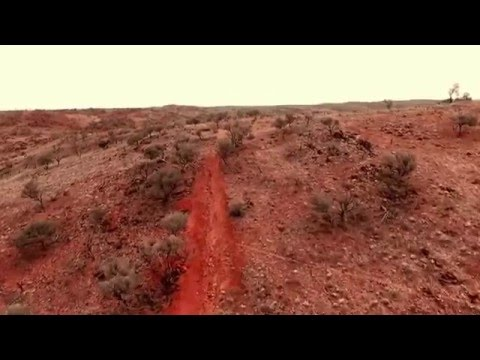 Broken Hill To Sunset Strip