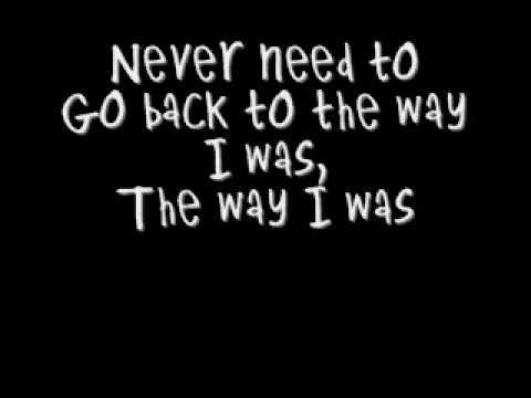 Maroon 5 - Way I Was