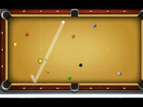 Pool Live Tour Cheats-Amming Line,No Aim Assist,Accurate Reflaction