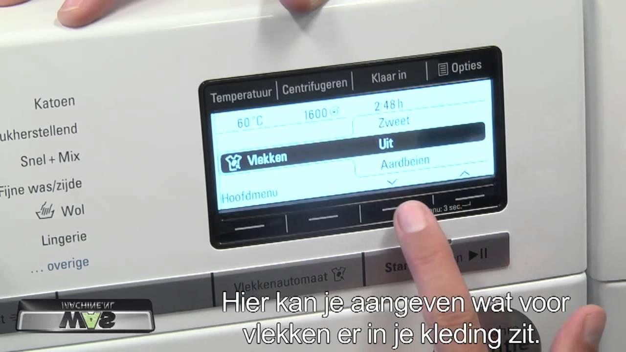 siemens iq800 wasmachine siemens wm16y741 zuinigste. Black Bedroom Furniture Sets. Home Design Ideas