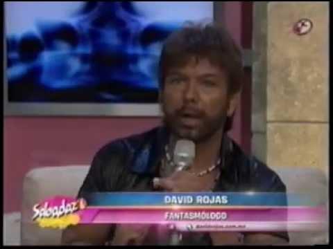 David Rojas en Sabadazo,