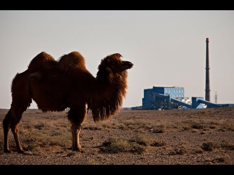 Mongolia's Changing Landscape