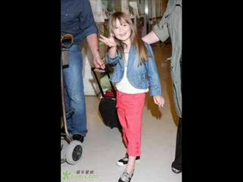 Connie Talbot- Hong Kong radio interview part 1