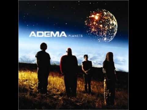 Adema - Better Living Through Chemistry