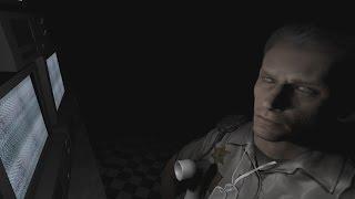 24 ЧАСА С ФОКСИ БЕЗ ФОНАРИКА - Overnight 2 2