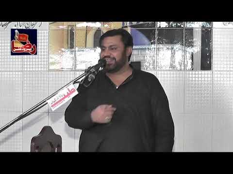 Zakir Altaf Hussain Malsi | 18 jeth 2019 | Jasoki Gujrat | Raza Production