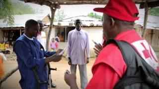 Opération Ebola FICR