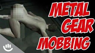 Mobbing & Kojimas Exfreundin: Top 5 Fakten zu Metal Gear Solid - Fab 5
