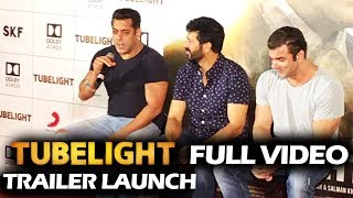 download lagu Tubelight Trailer Launch - Full Press Conference - Salman gratis