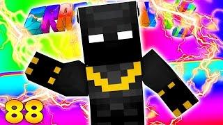 Minecraft CRAZY CRAFT 3.0 - Black Panther + Wakanda Dimension #88