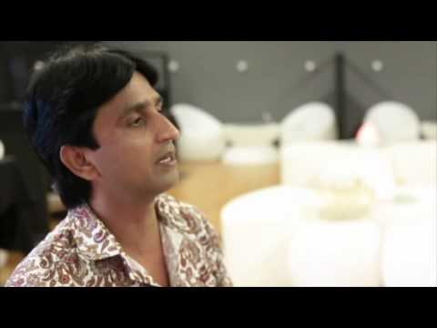 WomenNow Interviews Dr Kumar Vishwas - Aam Admi Party