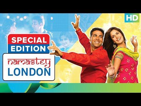 Namastey London | Special Edition | Akshay Kumar, Katrina Kaif