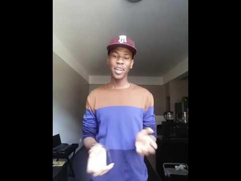 Musa ft Roby Malinga -Mthande (cover)