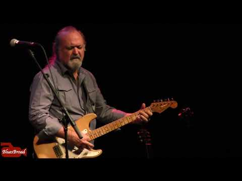 TINSLEY ELLIS • The Other Side • Sellersville Theater 1/20/18