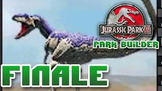 LETS DO THIS!! || Jurassic Park - Park Builder (GBA)  [ Jurassic Park Month ]