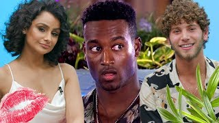 Love Island USA Week 2 Recap! Alana and Yamen's Split Changes EVERYTHING | Love After the Island
