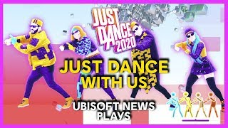 Just Dance 2020 Launch Gameplay | Ubisoft [NA]