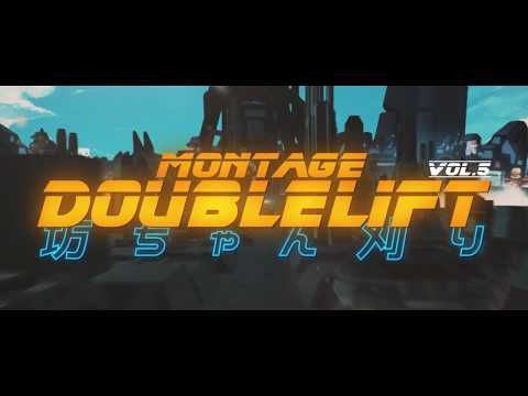 Doublelift - League of Legends Montage Vol. 5
