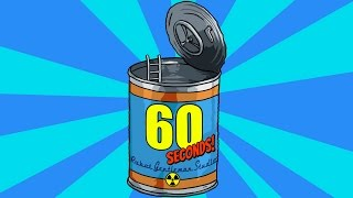 60 Seconds - A Very Different Vault