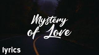 download lagu Sufjan Stevens - Mystery Of Love // Lyrics gratis