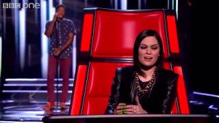 The Voice UK 2013   Matt Henry performs