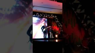 Joe Ramos - If I Ain't Got You/Gravity