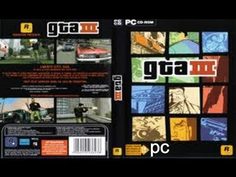 Descargar e instalar Grand theft auto 3 pc full español 1 link 2013