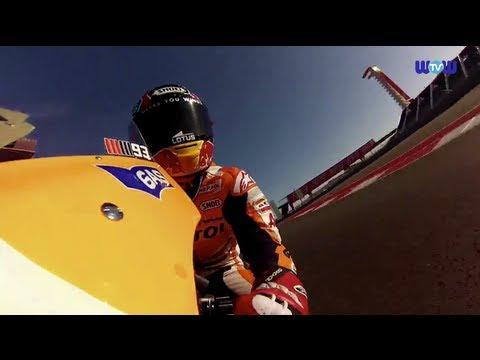 MotoGP Austin 2013 Marc Marquez