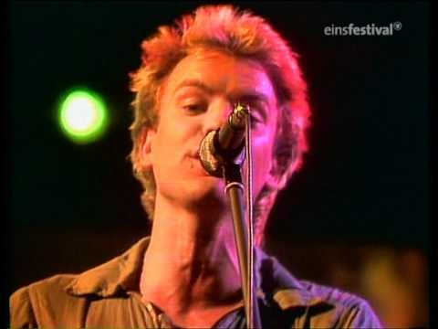 Sting - Born in The 50s