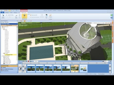 Progettazione architettonica bim edificius by acca software for Software progettazione esterni