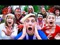 Last To Survive Zombie Apocalypse Wins $100,000   Challenge