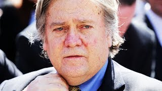 DOWN GOES BANNON!!! DOWN GOES BANNON!!!