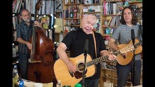 John Prine: NPR Music Tiny Desk Concert