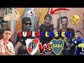 Boca 0 River 1   SuperClasico   Torneo de Verano 2018  Reaccion de Amigos MP3