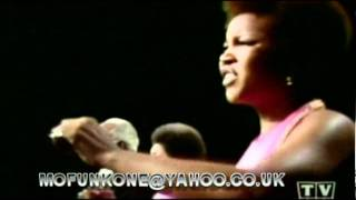 The Staple Singers I 39 Ll Take You There Tv Performance 1971