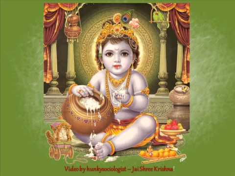 He Govind, He Gopal - Instrumental Lord Krishna Bhajan - Relaxing & Beautiful video