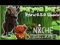 Download What Big Teeth You Have Grandpa!! • Niche: Bearyena Bears - Episode #3 in Mp3, Mp4 and 3GP